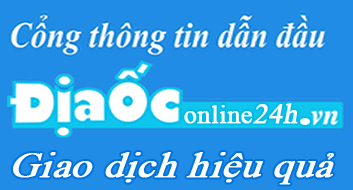 Trang thông tin bất động sản Online